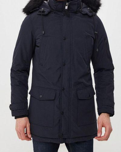Зимняя куртка утепленная осенняя Terance Kole