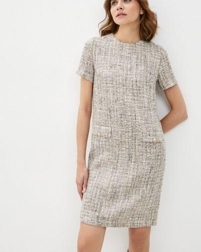 Платье - бежевое Imagefor