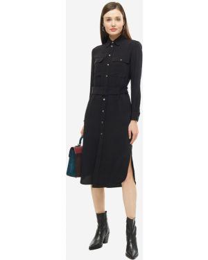 Платье платье-рубашка Polo Ralph Lauren