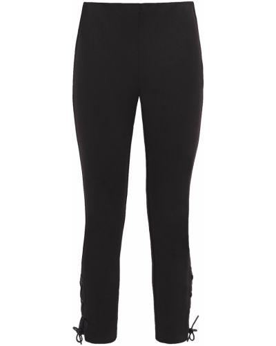 Spodnie rurki - czarne Rag & Bone