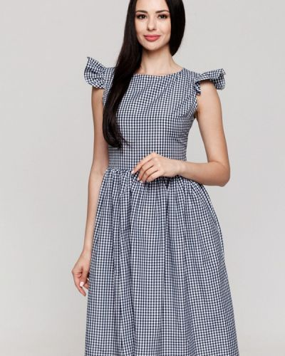 Платье осеннее Karree
