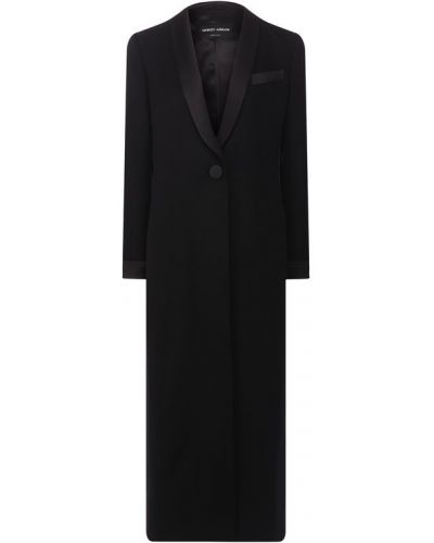 Пальто пальто Giorgio Armani