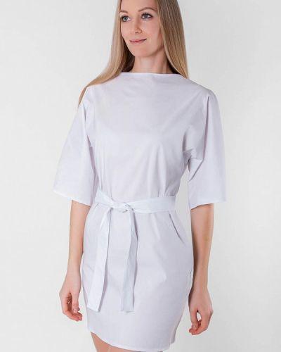 Платье прямое весеннее Подіум