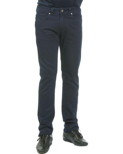 Синие джинсы Lagerfeld