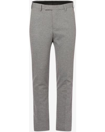 Szare spodnie Finshley & Harding