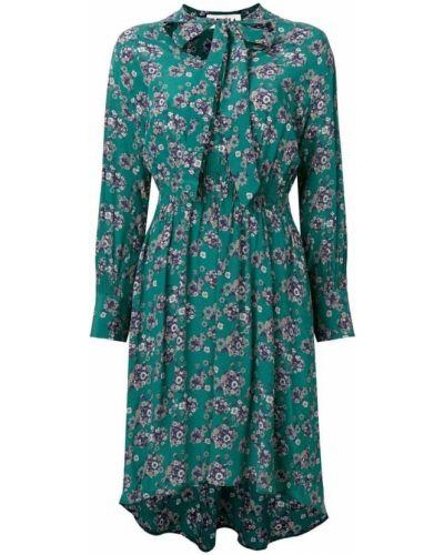 Платье миди Teija