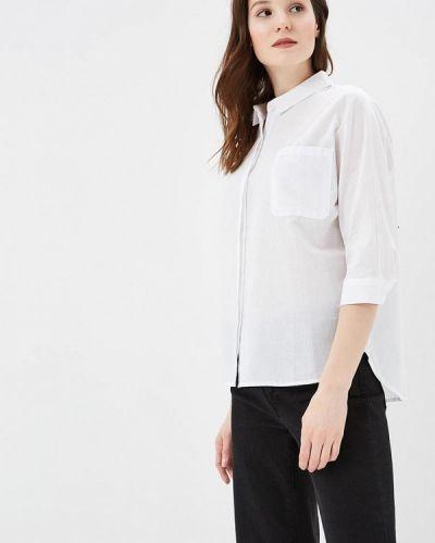 Рубашка с длинным рукавом белая H:connect
