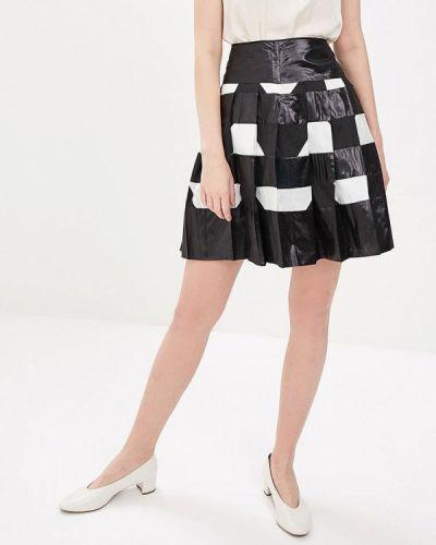 Черная юбка Custo Barcelona