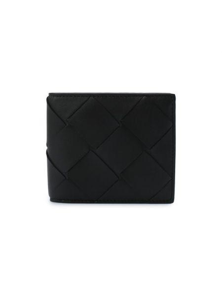 Кожаный кошелек Bottega Veneta