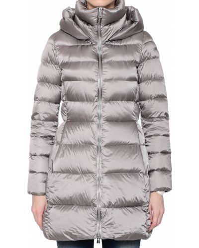 Куртка из полиамида - серая Add