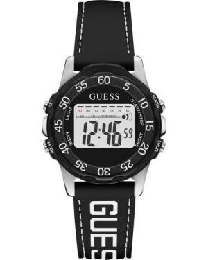 Водонепроницаемые часы с подсветкой кварцевые Guess Originals