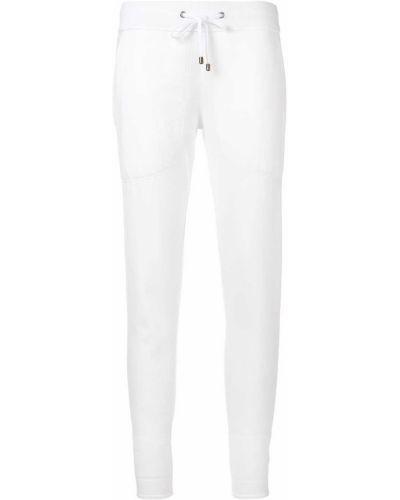 Спортивные брюки с поясом скинни Juvia