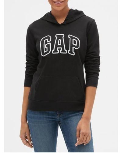 Худи - черное Gap