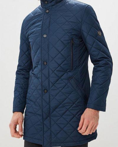 Утепленная куртка демисезонная осенняя Bazioni