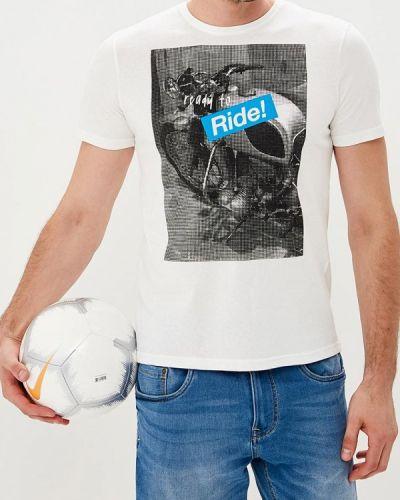 Белая футболка Ovs