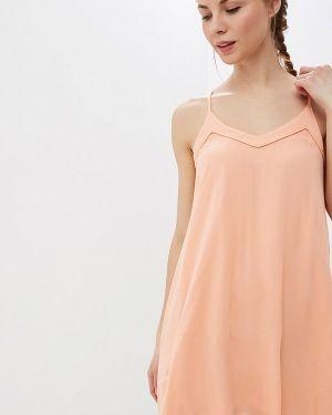 Платье - красное Roxy