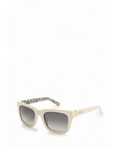Солнцезащитные очки прямоугольные квадратные Juicy Couture