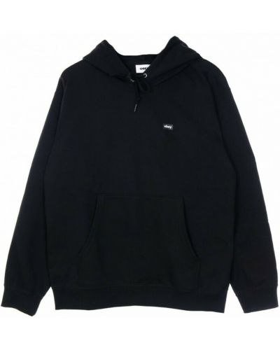 Czarna bluza Obey