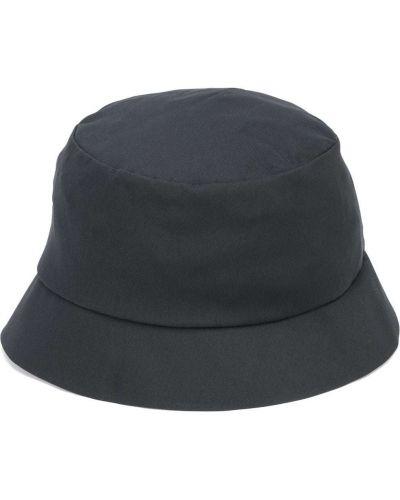 Czarny kapelusz Affix