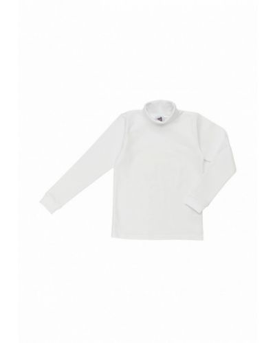 Белая водолазка Berry Wear