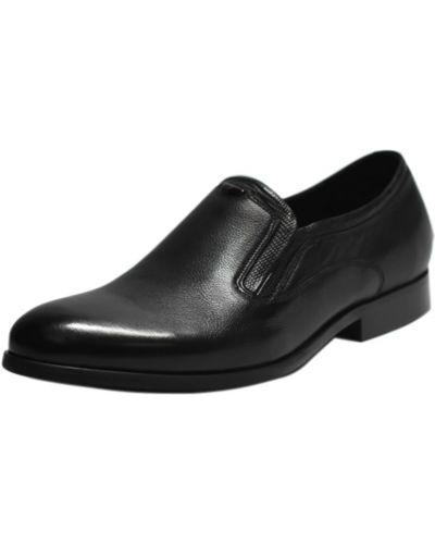 Повседневные туфли - черные Dan Marest