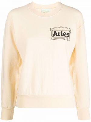 Флисовая толстовка Aries