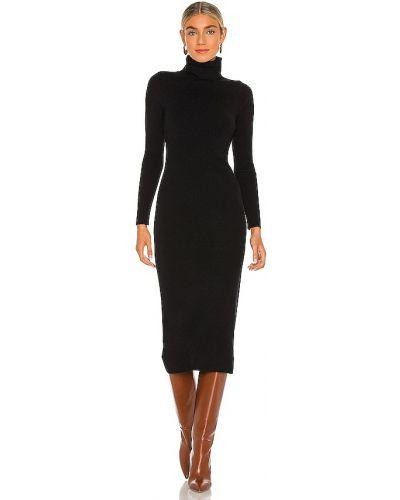 Повседневное платье - черное Cupcakes And Cashmere