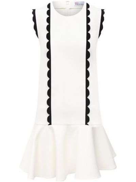 Маленькое платье Redvalentino