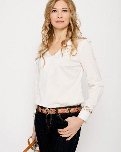 Блузка - бежевая Yusko