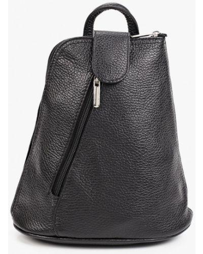 Черный зимний рюкзак Giorgio Costa