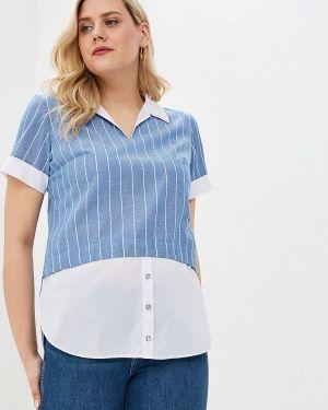 Блузка с коротким рукавом весенний Mankato