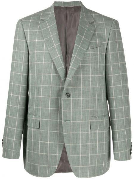 Klasyczny garnitur kostium długo Canali