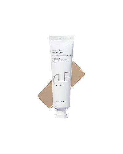 Крем солнцезащитный кожаный солнцезащитный Cle Cosmetics