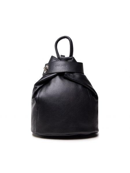 Plecak - czarny Ryłko