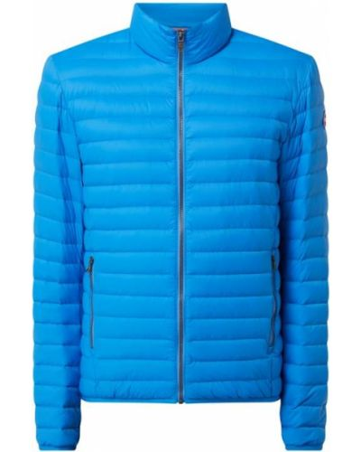 Niebieska kurtka puchowa Colmar Originals