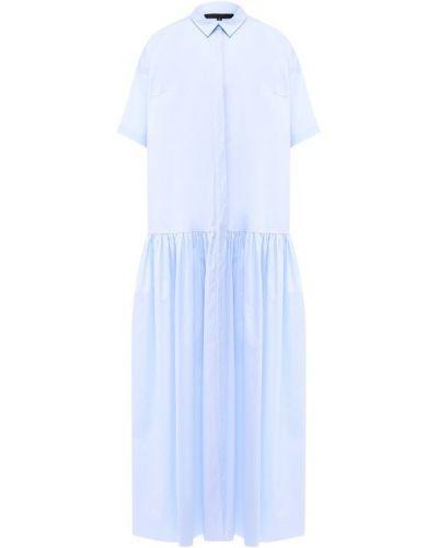 Платье миди Tegin
