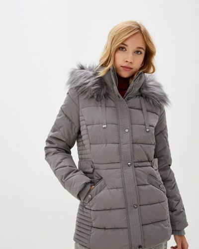 Зимняя куртка утепленная осенняя Wallis