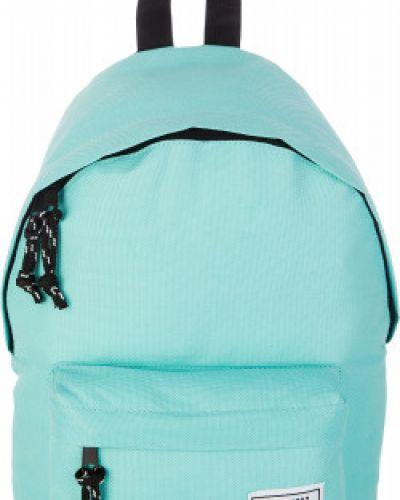 Зеленый рюкзак с отделениями Skechers
