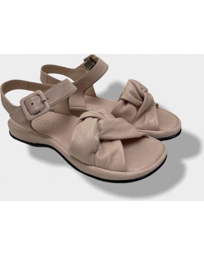 Кожаные сандалии Erdo