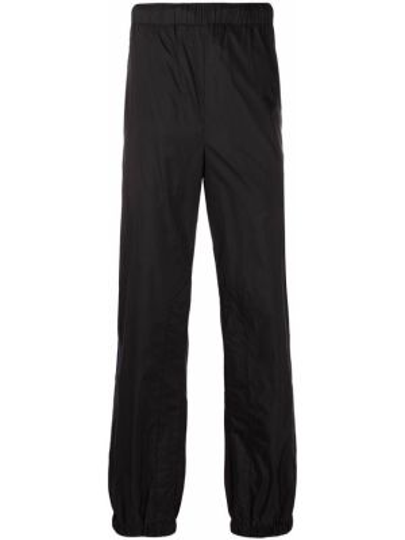 Spodnie sportowe na gumce z kieszeniami Acne Studios