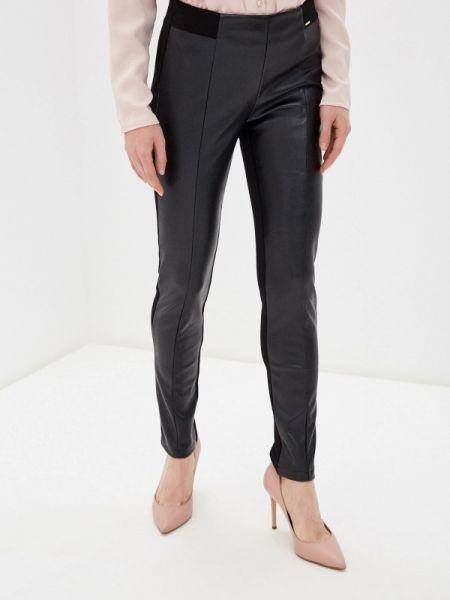 Клубные черные брюки Concept Club