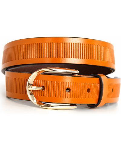 Ремень оранжевый Finn Flare