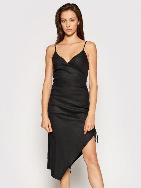Sukienka - czarna Na-kd