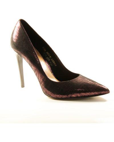Кожаные туфли Visconi