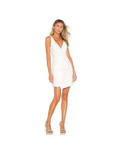 Платье на молнии Bcbgmaxazria
