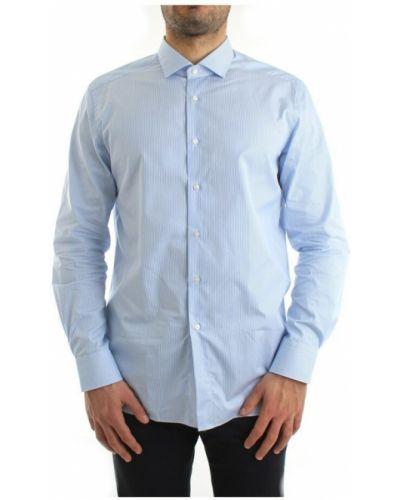 Biała klasyczna koszula Xacus