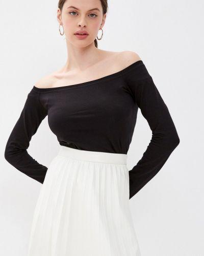 Блузка - черная M,a,k You Are Beautiful