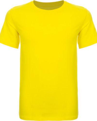 Футболка желтый Demix