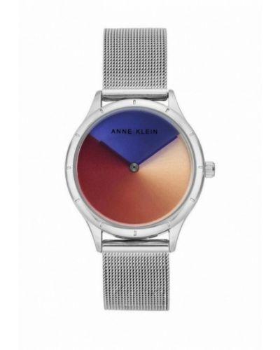 Часы - серые Anne Klein