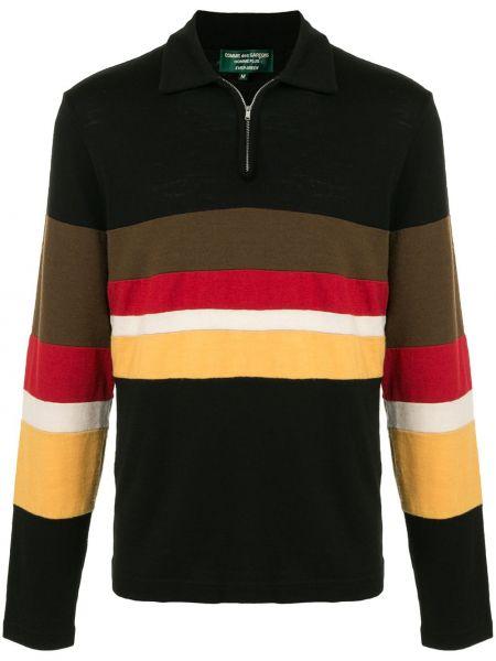 Koszula z długim rękawem prosto długa Comme Des Garçons Pre-owned
